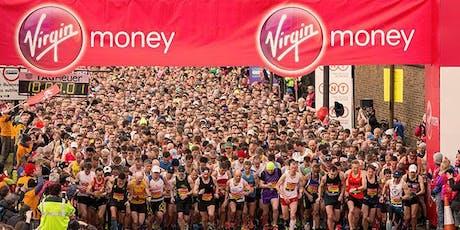 London Marathon Headway Oxfordshire tickets