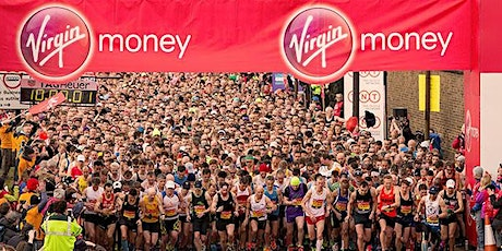 POSTPONED: London Marathon Headway Oxfordshire tickets