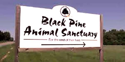 Grades 9-12: Science Experience: Black Pine Animal Sanctuary