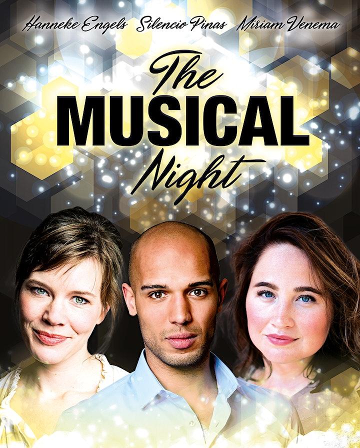 Afbeelding van The Musical Night op herhaling!