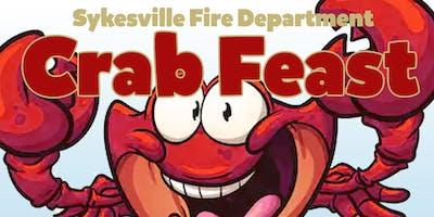 Sykesville Crab Feast