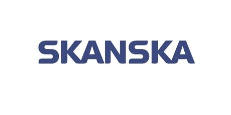 Skanska UVA Alderman Library Renewal Project Sub SWaM Info Session tickets