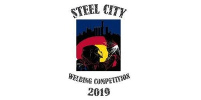 Open Welding Competition, November 2nd, Pueblo, CO