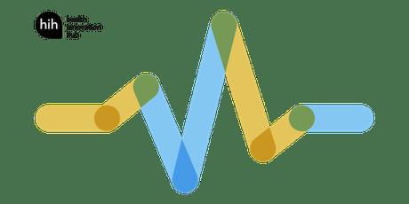 hih Krankenkassen & VC Workshop - DVG Fast Track Tickets