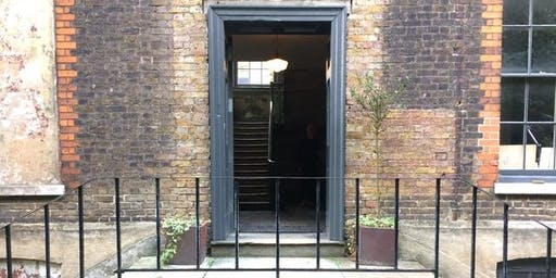 Deptford. An Open House special featuring The Master Shipwright's House