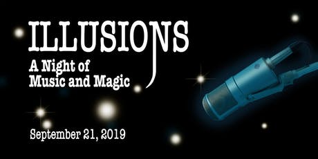 Illusions: A Night of Music and Magic tickets
