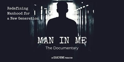 Man In Me  Documentary Premiere Screening