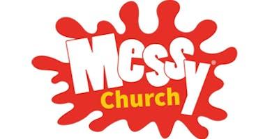 Messy Church @ NMBC