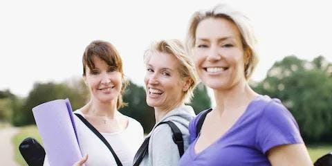 Menopause Matters - Educational Night