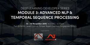 Advanced NLP and Temporal Sequence Processing (13 – 14...