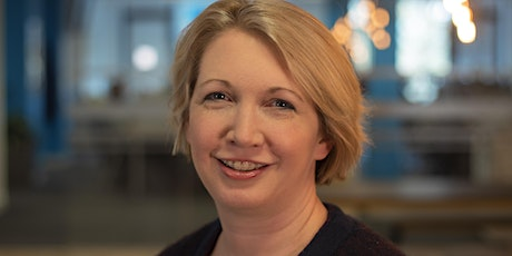 Cardiff Breakfast Club - Guest Speaker Louise O'Shea, CEO, Confused.com tickets