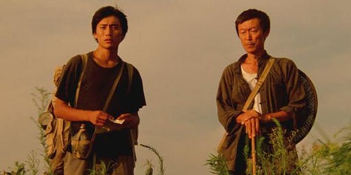 7. Chinesisches Filmfest München: Postmen in the Mountains 那人那山那狗