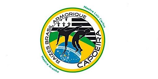 Cours de capoeira pour adolescents et adultes