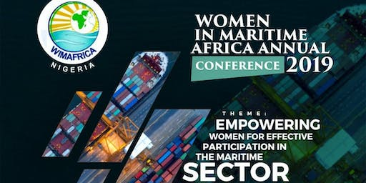 Women in Maritime Africa Annual Conference 2019