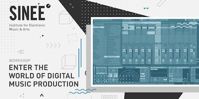 Enter The World Of Digital Music Production