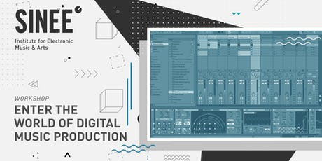 Enter The World Of Digital Music Production Tickets