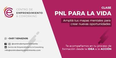 PNL para la vida