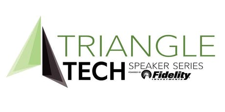 Triangle Tech Speaker Series: Agile Transformation & Full Stack Engineering tickets
