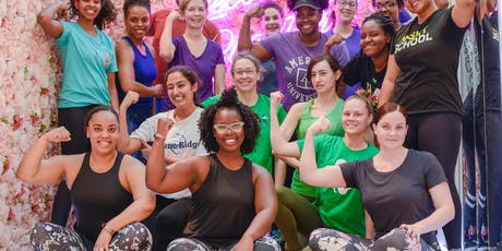 Core and Cardio Workout at Westfield Montgomery tickets