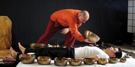 Tibetan Wellness Certification Course (Singing Bowl Workshop Module 1)19-21 Oct, 2019