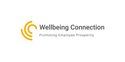 Wellbeing Connection Launch Event