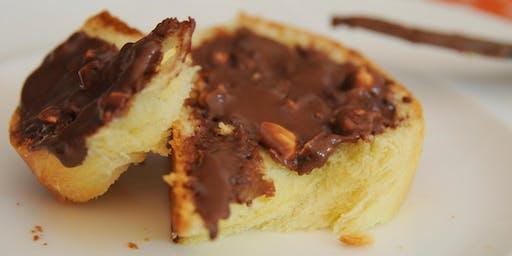 Brioche (English-speaking pastry workshop)