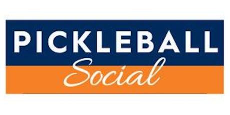 BloomAgain NJ Pickle Ball Social tickets