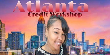 Atlanta Credit Workshop  tickets