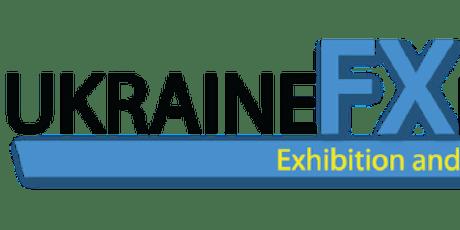 Ukraine Forex Expo tickets