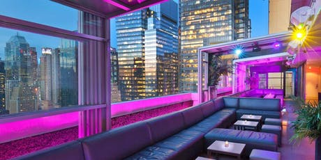 CBA  Networking Fall Rooftop Mixer tickets