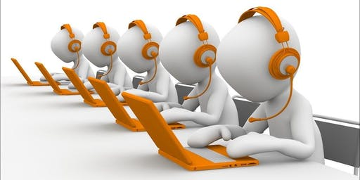 Call Center/Inside Sales Career Night