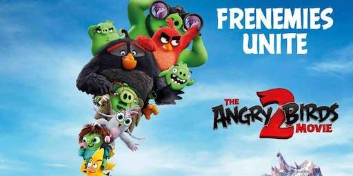 Angry Birds 2 (U)