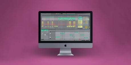 ABLETON LIVE - Advanced: 4 lessen / Instruments tickets