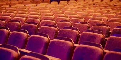 Week van de Beweging: En Garde – Theatergezelschap 'Uitgezonderd'