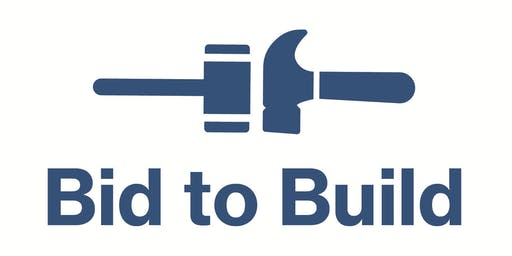 Bid to Build-An Auction Benefiting Habitat for Humanity of Bulloch County