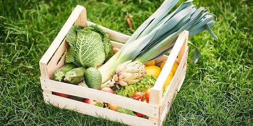 WORKSHOP : DYNAMISEZ VOTRE ÉQUIPE GRÂCE À UNE MEILLEURE NUTRITION