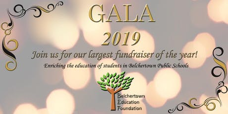 Belchertown Education Foundation Annual Gala tickets
