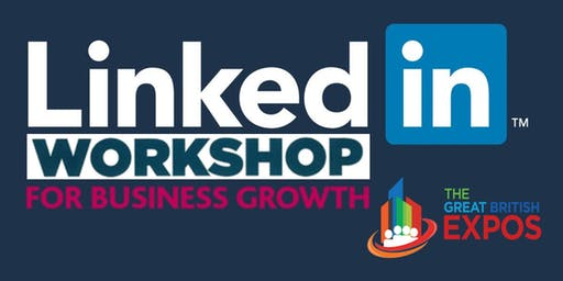 LinkedIn for Business Workshop Day (Lunch Included)