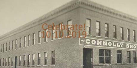 100 Years of Stillwater Rotary tickets
