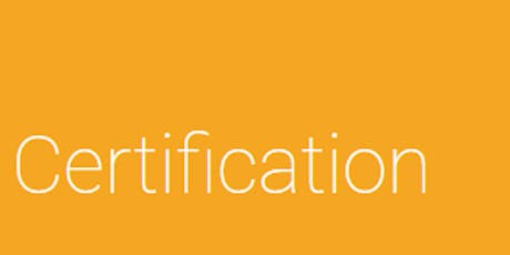 Google Certified Level 1 and Level 2 Exam Sessions tickets