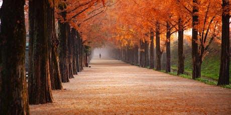 Autumn Rhythms & You tickets