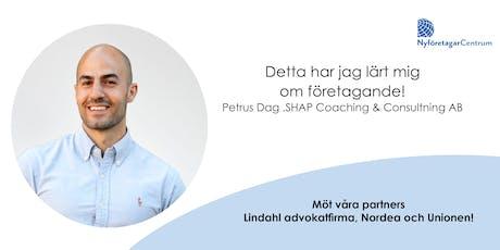 Nätverksträff Eget Företag! tickets