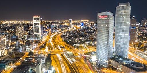 Atelier Fiscalité le 23 Septembre à Tel Aviv