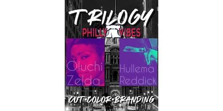 Trilogy Philadelphia  tickets