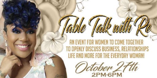 Table Talk with Re