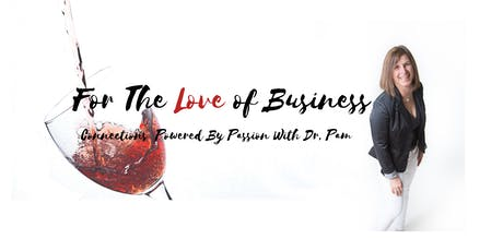 "For The Love of Business Network- Happy Hour ""Let's Receive Guidance"" tickets"