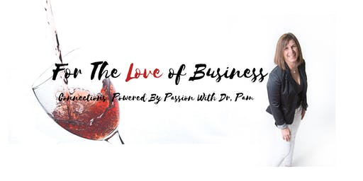"For The Love of Business Network- Happy Hour ""Let's Receive Guidance"""