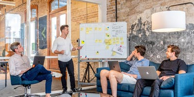 Come up with your next big idea- an intro to Design Thinking
