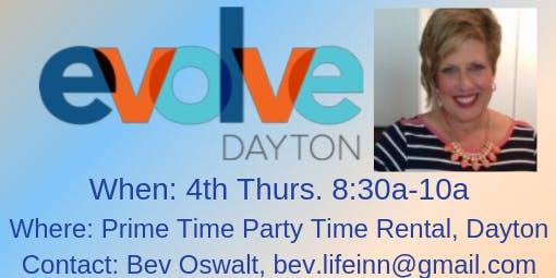 Evolve Dayton