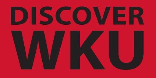 Discover WKU